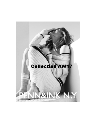 Collection AW17 PENN&INK N.Y Women -60%