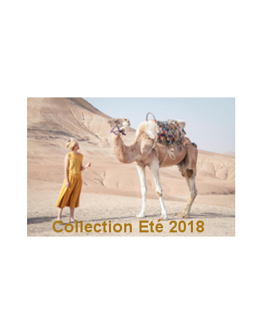 Collection SS18 10 Days