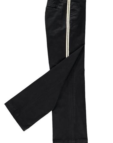 Essentiel Antwerp - MEOPOLDDINERIB  BL24 - Pantalon (Noir)