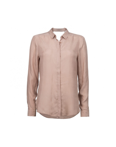 012469-721 - Blouse champagne