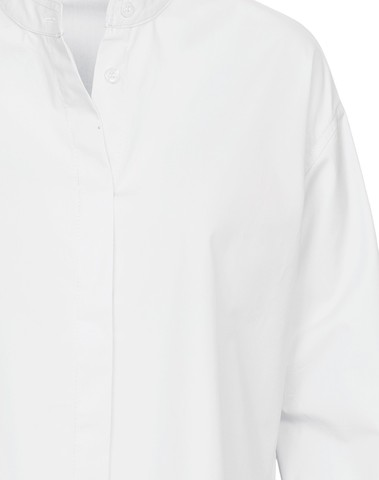 PURITY WH00  - Chemise (Blanche)