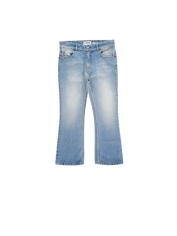 NIXIE JB23 - Jeans (Denim clair)