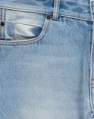 NIXIE JB23 - Jeans (Denim clair)