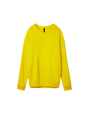 20-800-8101 25-0025 - Sweater (Happy yellow)
