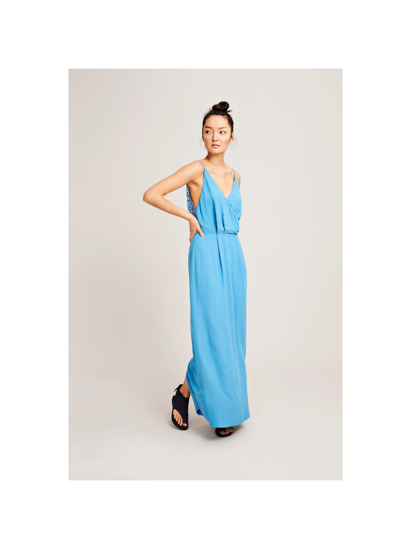 F16402629 10337 - Ginni L dress6515   (NIAGARA)