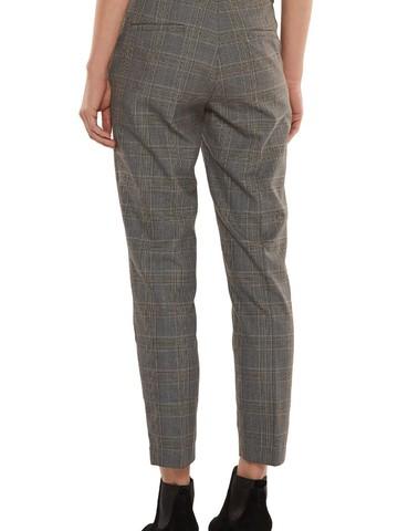 ROCK R1VE - Pantalon (Gris/brun)