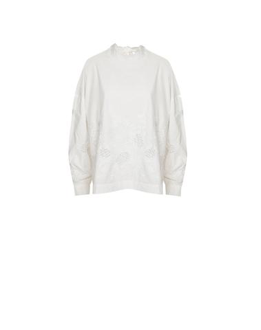 REVENGE WH00 - Chemise (Blanc)