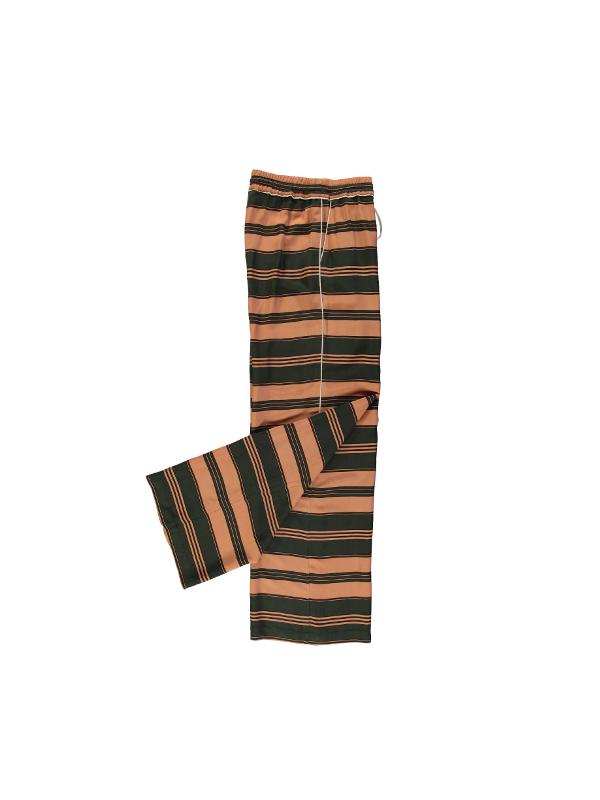 REBELLE R2SM - Pantalon (Vert/Rose)