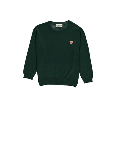 RYTHMA SM10 - Pull (vert)