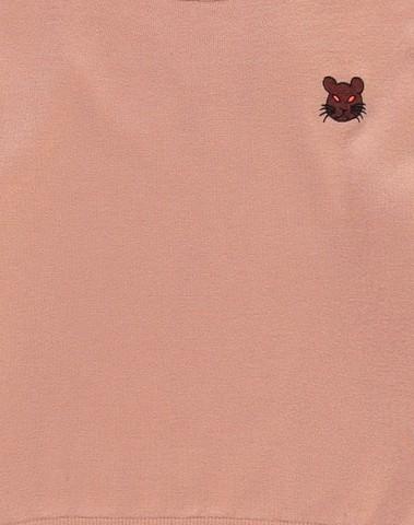 RYTHMA CP09 - Pull (rose)