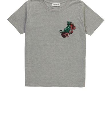RIGO2 GC13 - T-Shirt (gris)