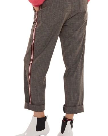 RAFIQ R2SG - Pantalon (Steel Grey)