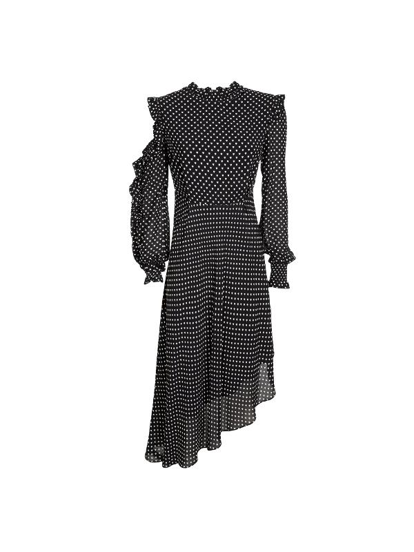 REGULATE R1BL - Robe (Black)