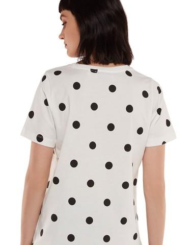ROBBIO R2OW - Tshirt (Off White)