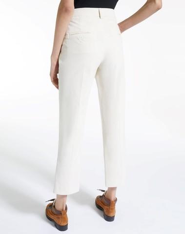 5136038306 005 - Pantalon ALDA  (Blanc)
