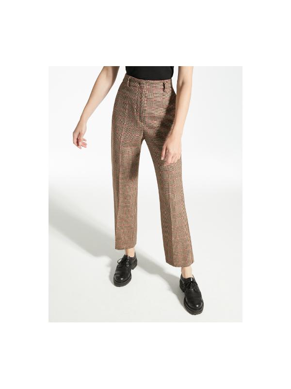 5136118306 001 - Pantalon NORD  (Caramel)