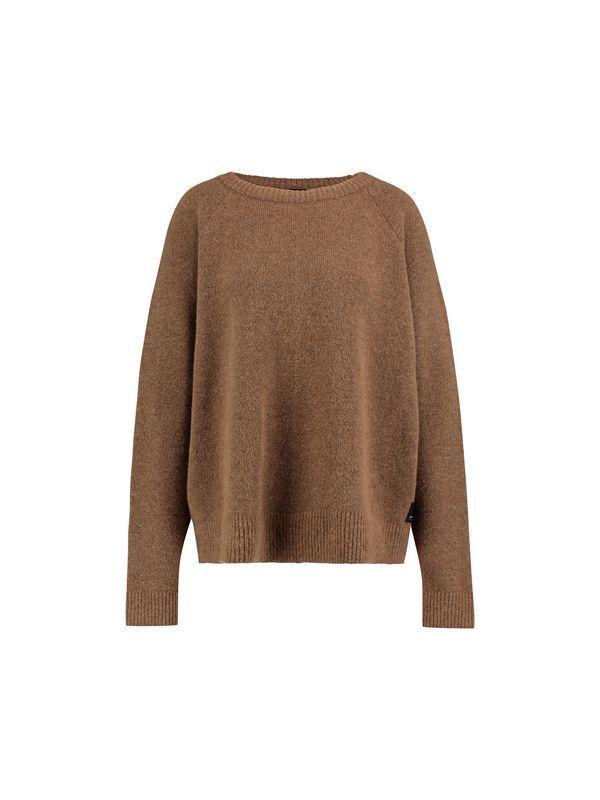 W18L064 031 - Pullover (wood)