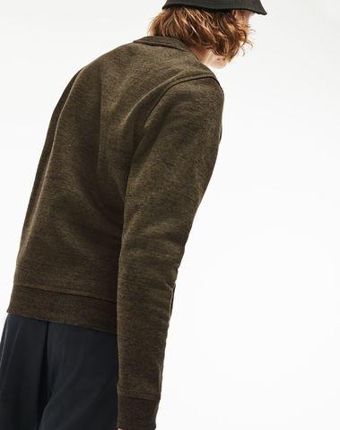 SH9258-EL9 - Sweatshirt (Lerot chiné)