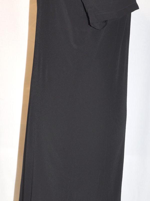 Jeff - TEES 3 99 - Robe (Noir)