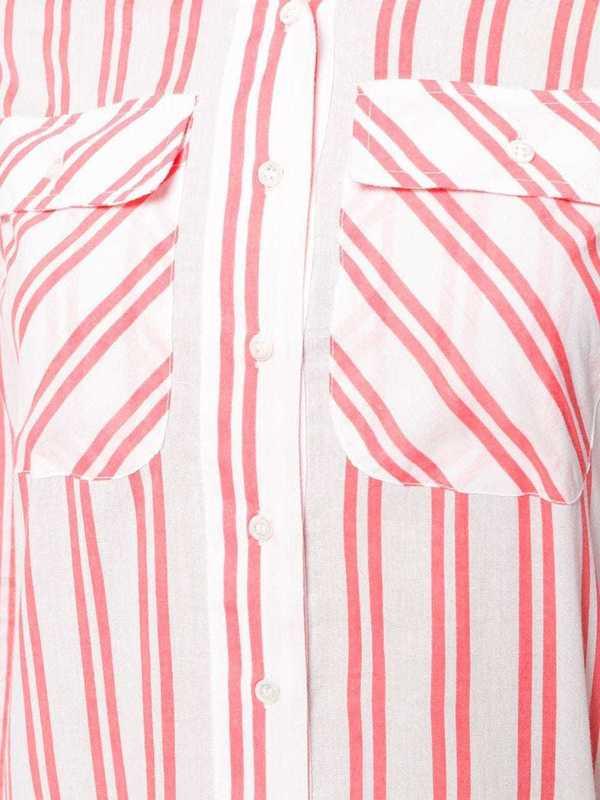 PIMBAR P3AR - Robe (rouge/bleu)