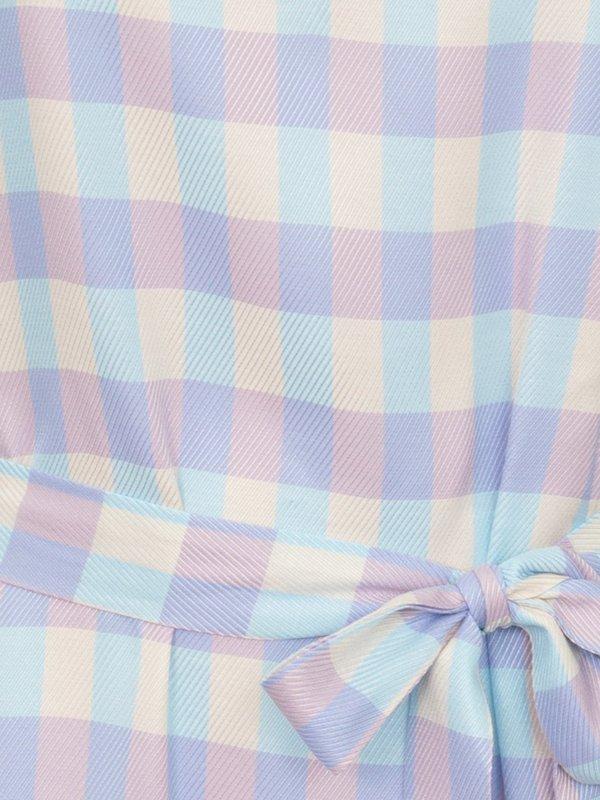 SQUARE S1AF - Robe (African Violet)