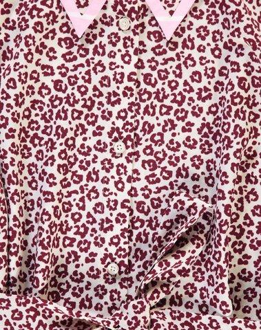SAMA S6SA - Robe (Sangria)