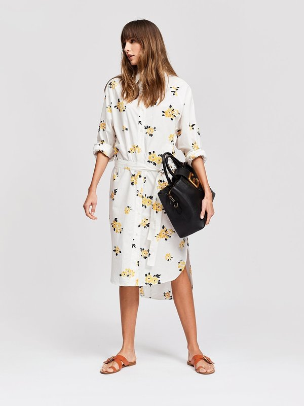 SQUEAKY S1CY - Robe (Cyber Yellow)