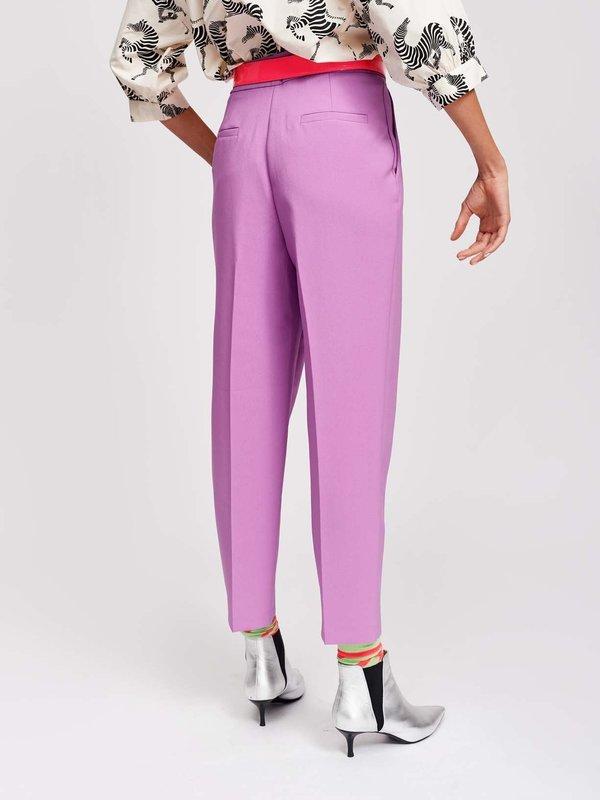 SUNNYSIDEUP AF11 - Pantalon (African Violet)