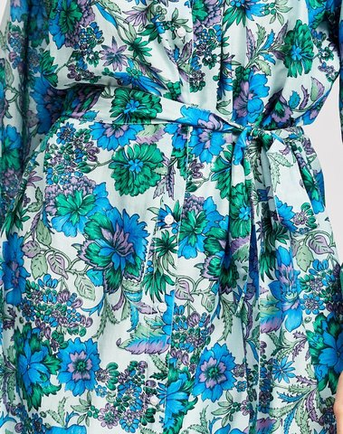 SKILLED S1OW - Robe (Off White)