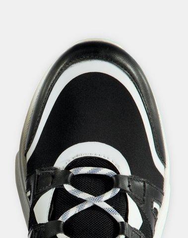 SEVIKA S1BL - Baskets (Black)