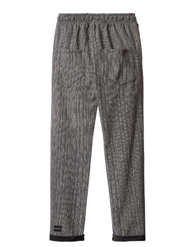 20-009-9101 1011 - JOGGER THIN STRIPE (Charcoal)
