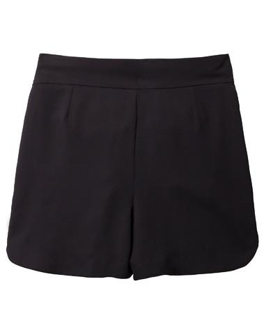 20-202-9101  1012 - SHORTS (black)