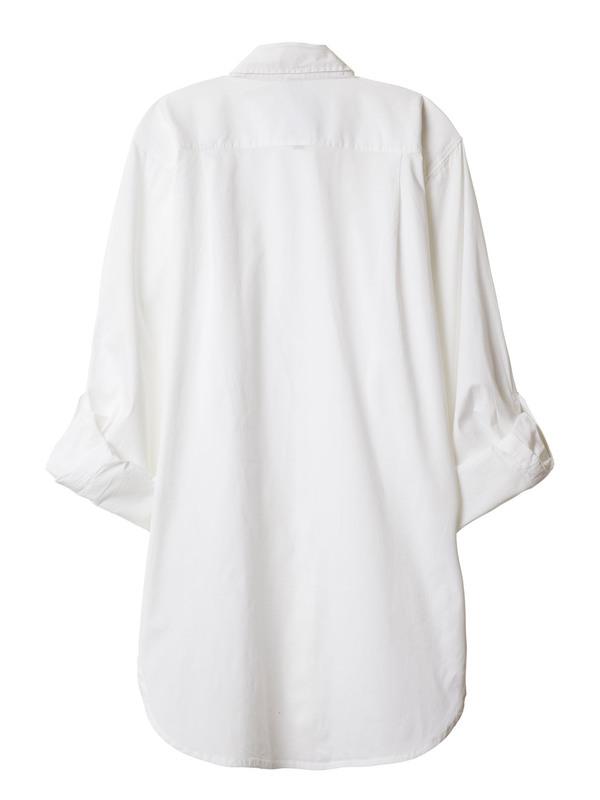 20-400-9101  1001 - MEN'S SHIRT   (white)