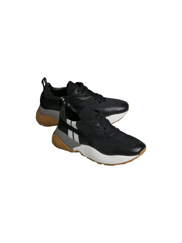 20-935-9101  1012 - TECH SNEAKER 1.0 (black)