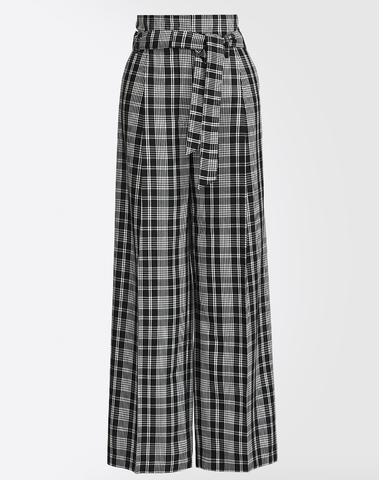 51310597  001 -  Pantalon CINA (Noir)