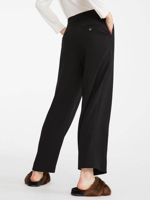 51311097  001 - Pantalon NEUTRO (Noir)