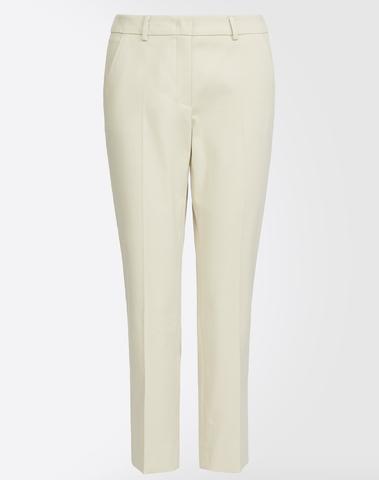 51310197  002  - Pantalon EZIO (Blanc)