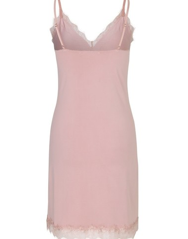 4218-615 - Strap dress BILLIE (Zephyr Rose)