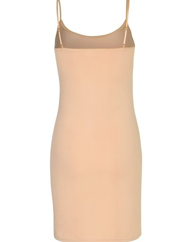 4248-839 - Strap dress BILLIE (Nude)