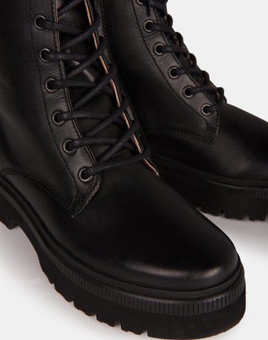 TENERAL BL18 - CHAUSSURES  (BLACK)