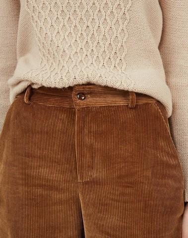 1H190494 05098 -  Pantalon RITILI (mousse)