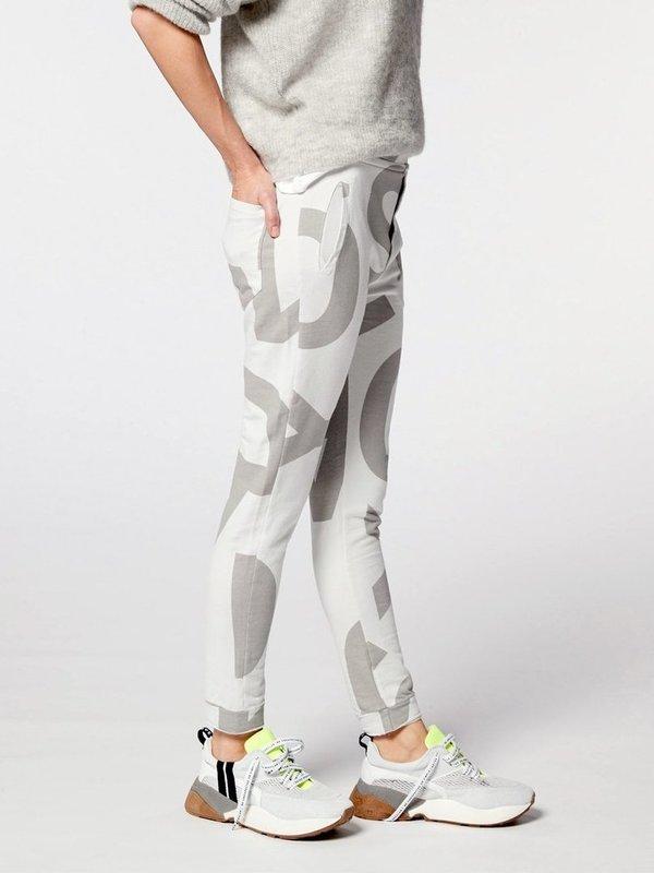 20-004-9103 1044 - jogger (Silver White)