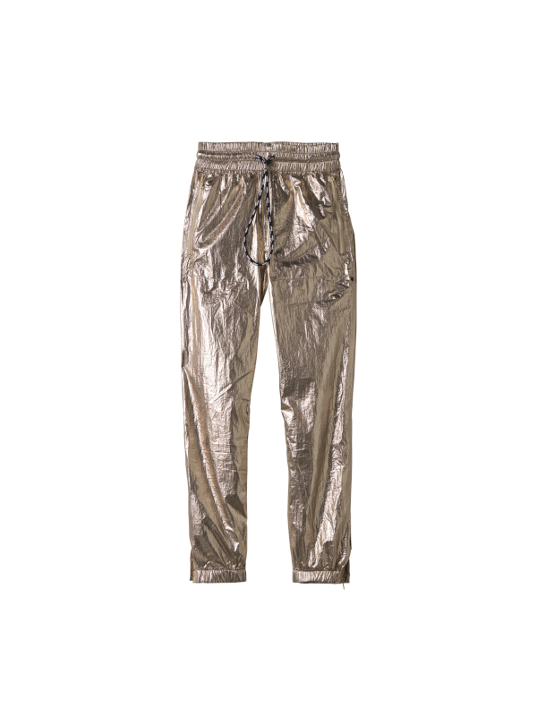 20-053-9103 1014 - jogger metallic (bronze)