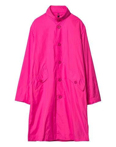 20-577-9103 1051 - nylon coat (fluor pink)