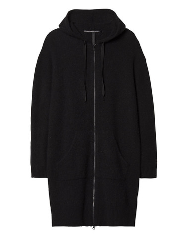 20-660-9103 1012 - hoody merinos wool (black)