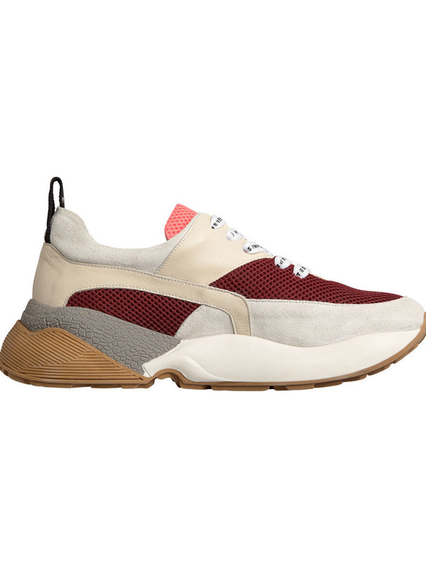 20-935-9103 1054 - tech sneaker (dark wine)