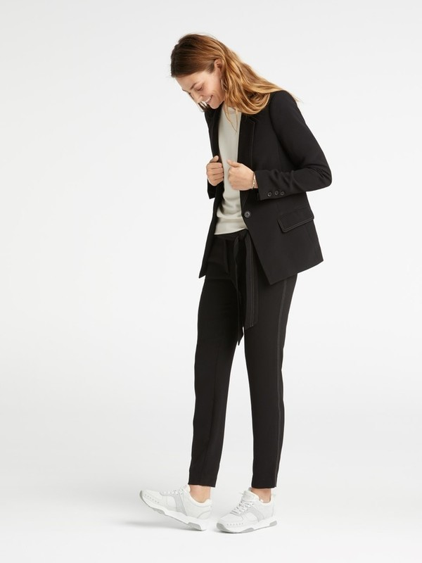 150135-921 00001 - Tailored blazer (black)