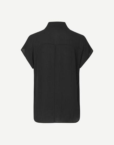 F19423128 00001 - Jaime shirt 8083 (Black)