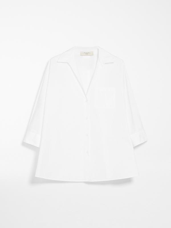 5116119 001 - Chemise ZANNA (Blanc)