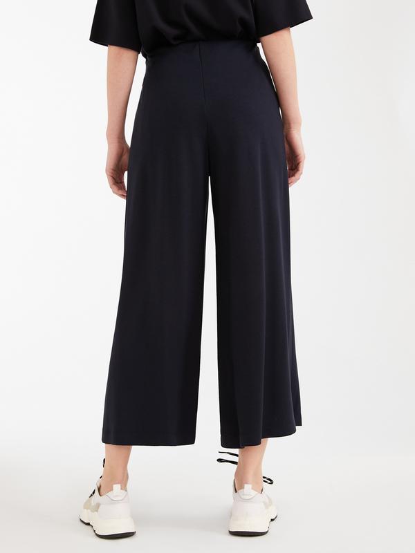 5786039 002 - Pantalon PEVERA (Bleu marine)